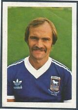 FKS-SOCCER 82- #106-IPSWICH TOWN & ENGLAND-MICK MILLS