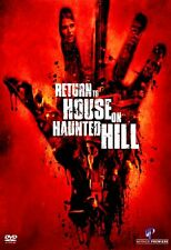 Return to House on Haunted Hill (DVD)Victor Garcia, Erik Palladino,the