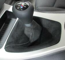 Original bmw 6 marchas short Shift m palanca de cambio 3er e90 e91 performance schaltbalg