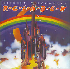 RITCHIE BLACKMORE'S RAINBOW - S/T D/Remaster CD ( DEEP PURPLE ) BLACKMORES *NEW*
