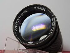 JUPITER-37A 3.5/135mm LENS USSR
