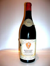 1970 Volnay Clos Des Chenes  J.Mommessin Macon France