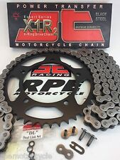 KAWASAKI EX300 NINJA 300 2013-16 JT X-Ring CHAIN & SPROCKET KIT