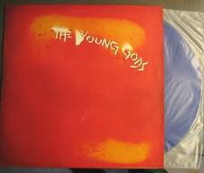 "YOUNG GODS ""L'EAU ROUGE RED WATER"" - LP - BLUE VINYL"