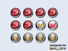 Micro Art Studio BNIB - Infinity Tokens Shasvastii (12)