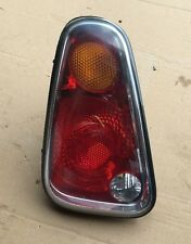 BMW MINI ONE COOPER S N/S PASSENGERS SIDE REAR LIGHT CLUSTER R50 R53 2004-2006