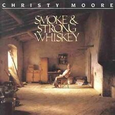 MOORE,CHRISTY, Smoke & Strong Wiskey, Excellent Import