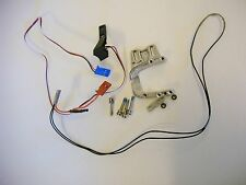 Traxxas 3.3 Jato TELEMETRY sensors RPM with mount and Temp Harness