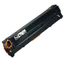 CB540A Black Toner Fits HP 125A CM1312nfi CP1215 CP1515 CP1518