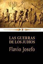 Las Guerras de Los Jud�os by Flavio Josefo (2013, Paperback)