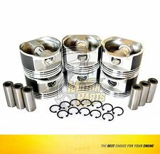 Piston Set Fits Chrysler Intrepid Concorde New Yorker 3.5 L SOHC 24V