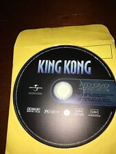 King Kong The Look And Sound HD DVD 2006