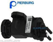 OEM Pierburg Turbo Pressure Solenoid Valve Citroen C5 C8 Peugeot 307 406 607 807
