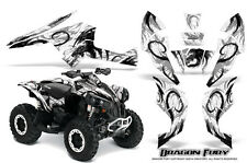 Can-Am Renegade Graphics Kit by CreatorX Decals Stickers DFSW
