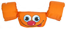 NEW! COLEMAN Stearns Kids Puddle Jumper Basic Orange Swimming Life Jacket Vest
