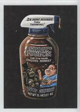 2013 Topps Wacky Packages All-New Series 11 Black Canvas #45 Spray Poupon 0j6