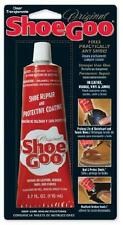 Eclectic Products Shoe Goo Repairs Rubber Boots Shoes Waders 3.7 Oz Tube NEW