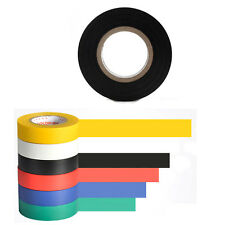 Electrical 18mm x 10m PVC Insulation Tape Flame Retardant Hot Sale New