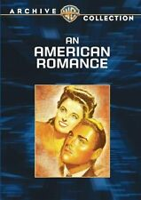 AMERICAN ROMANCE - (1944 Ann Richards) Region Free DVD - Sealed