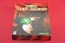 Command & Conquer: Red Alert (Big Box) | PC  - Region Free