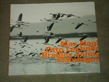 Flamingos by Max Nagl (CD, Hatology) sealed