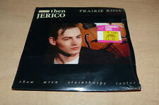 THEN JERICO - PRAIRIE ROSE - 4 TRACK !!!!!RARE CD COLLECTOR!!!!!!!!