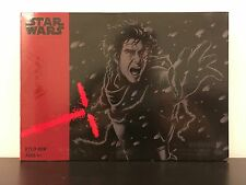 STAR WARS Black Series SDCC 2016 Comic Con Kylo Ren MISB