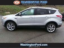 Ford : Escape Titanium-Pan