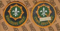 US Army 2nd Armored Cavalry Regiment ACR Dress uniform 3 inch patch m/e