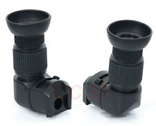 SEAGULL 1x-2.5x Right Angle Viewfinder for Canon Nikon Pentax SLR DSLR Camera