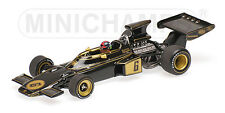 Minichamps 436 720006 LOTUS FORD 72 f1 modello EMERSON FITTIPALDI ITALIAN GP 1:43