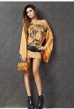 DENNY ROSE MINIABITO abito vestito maglia art. 6060 introvabile