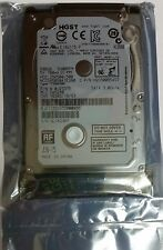 "Internal Laptop Hard Drive, HGST 500GB 2.5"", SATA2, Model: HCC545050A7E380"