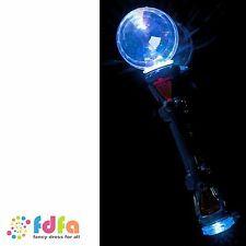 MULTI FLASHING DISCO STICK - kids light up toys gifts