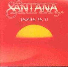 Santana Samba pa ti (compilation, 13 tracks, 1970-83) [CD]