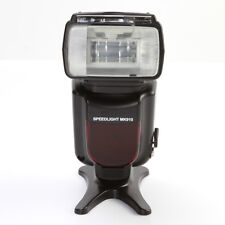 Meike MK910 i-TTL Speedlite Flash Light HSS for Nikon DSLR Camera SB-900 SB-910