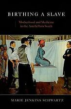 Birthing a Slave : Motherhood and Medicine in the Antebellum South by Marie...