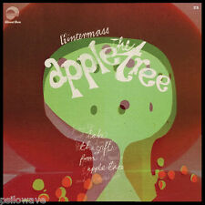 Hintermass The Apple Tree Heavyweight Vinyl LP Inc. Download Code Ghost Box New
