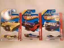 Hot Wheels HW Racing 2013 F-Racer Arrow Dynamic & Chevroletor NIP