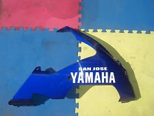 Right side mid lower fairing Yamaha R1 04 05 06 Genuine OEM