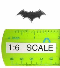 Sideshow DC Batman Gotham Knight Batarang 1:6th Scale Accessory