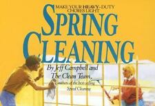 Spring Cleaning Campbell, Jeff Paperback