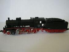 Minitrix N 12904 Dampf Lok BtrNr 54 1518 DRG (RG/RD/341-48S4/25)