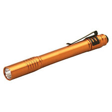 Streamlight 66128 Orange Stylus Pro LED Flashlight