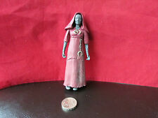 Dr  / Doctor Who  PYROVILE  Preistess  Fires of POMPEII  Collectable Figure