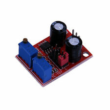 NE555 Pulse Frequency Cycle Adjustable Module Square Wave Signal Generator EA