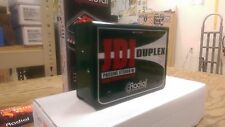 Radial JDI Duplex Transformer Isolated Passive Stereo DI, Jensen Equipped