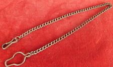 chaine de montre a gousset en metal watch chain