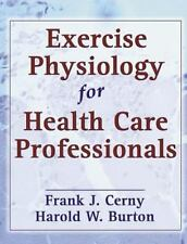 Excercise Physiology For Health Care Professionals-ExLibrary