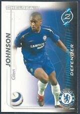 SHOOT OUT 2005-2006-CHELSEA-GLEN JOHNSON